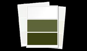 Les couleurs tendances pour ce printemps-été 2015