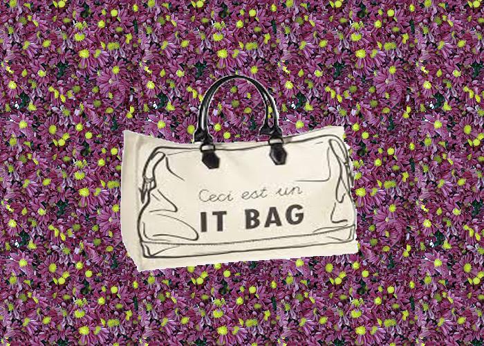 Prenez soin de votre sac !