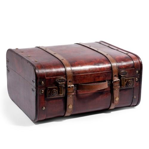 valise ou sac de voyage : le duel