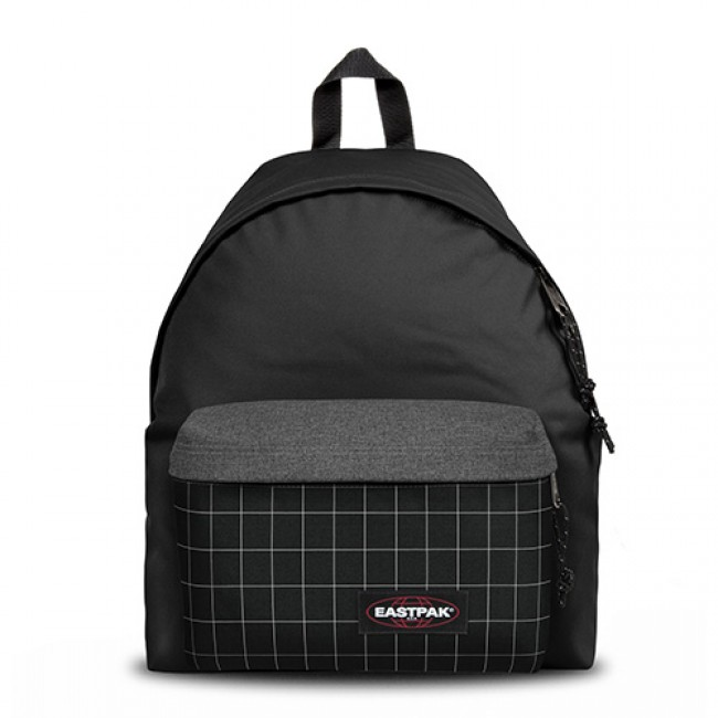 eastpak-padded-33m-mix-check