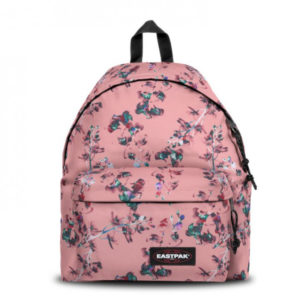 Sac à dos eastpak padded pakr romantic pink rose