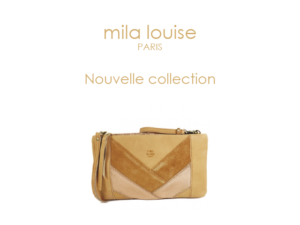 Mila Louise Nouvelle Collection